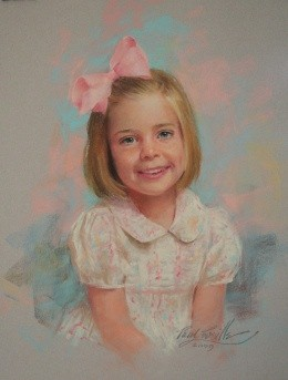 Brooke – Informal Pastel